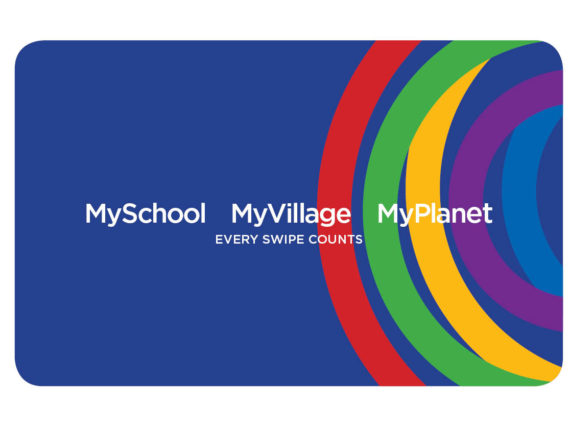 MySchool MyVillage MyPlanet